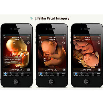 Must have apps for a healthy pregnancy sprout pregnancy essentials forumfinder Choice Image
