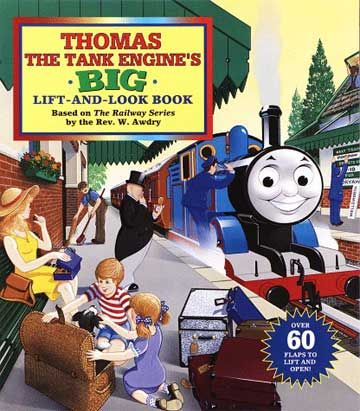 Thomas the Tank Engine - Big