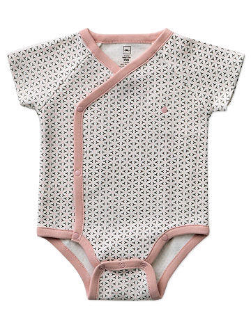 Tea Collection-Lotus Bodysuit
