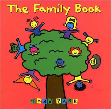 Mother Bird Kids Book
