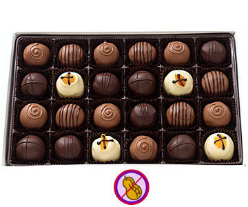 The best snacks for kids with food allergies vermont nut free chocolates negle Image collections