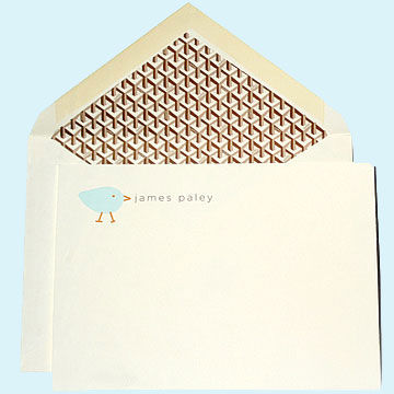 Iomoi, thank you cards