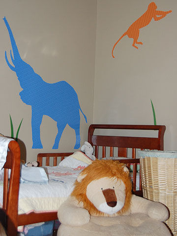 Blanding Kids' Bedroom