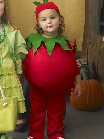 Group and family halloween costumes tomato costume solutioingenieria