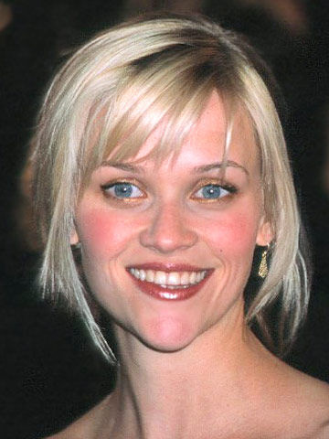 Celebrity Moms: Reese Witherspoon