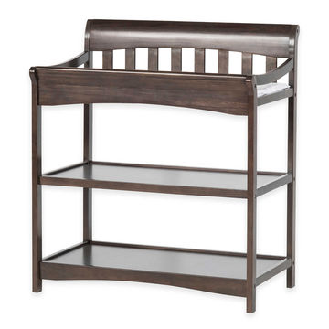 Rustic Nursery Decor Ideas Changing Table