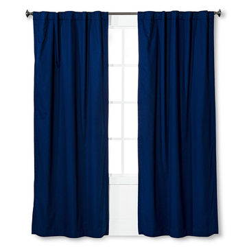 Rustic Nursery Decor Ideas Light Blocking Curtain Panel
