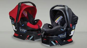 Britax Recalls 70,000 Car Seats