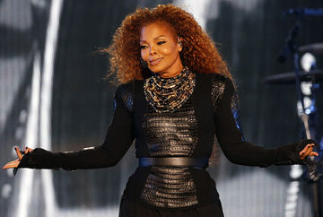 Janet Jackson is reportedly pregnant.