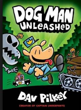 dogman unleashed
