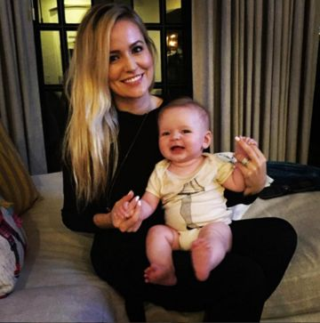 Emily Maynard Johnson and Jennings