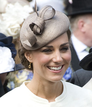 Kate Middleton 2011