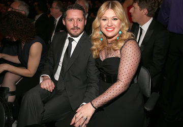 Kelly Clarkson Who Is She Dating