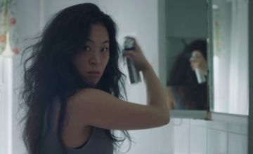 Real Morning Report commercial from Organic Balance shows how mornings really are for working women.