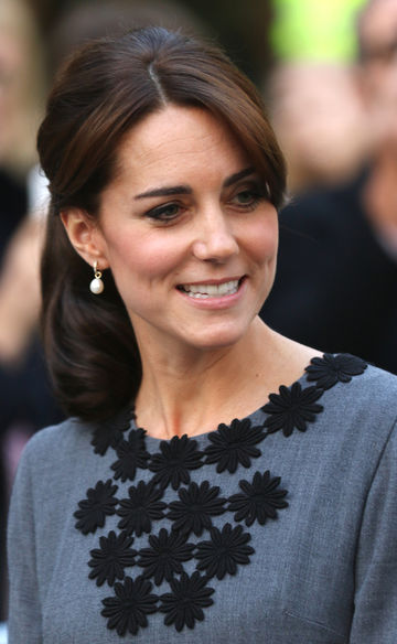 kate middleton 2015 headshot