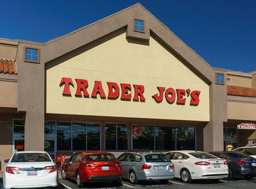trader joes store