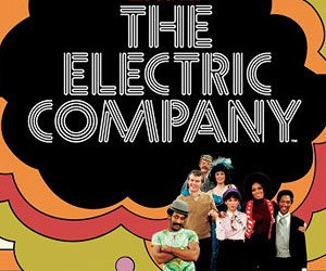 The Electric Company TV show