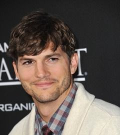 Does Your Baby Need a Social Media Account? Ashton Kutcher Thinks So 25498