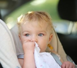 Don\'t Forget Your Baby in the Car! There\'s an App for That | Parents