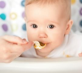 Will Your Baby Have a Better Diet If You Went to College? 25499
