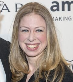It's a Girl for Chelsea Clinton! 25470