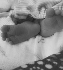 Kelly Rowland's baby Titan Jewell Weatherspoon