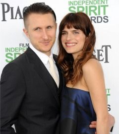 It's a Girl for Lake Bell! 25495