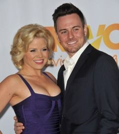 It's a Girl for Megan Hilty! 25464