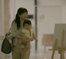 This Pampers Video About Motherhood Will Give You Goosebumps 25472