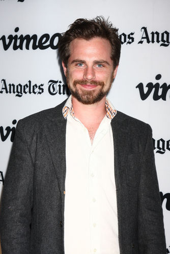 Actor Rider Strong