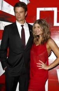 Fergie and Josh Duhamel Welcome Their Baby Boy 30500