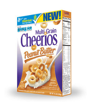 Peanut Butter Cheerios Raises Allergy Worries for Parents 29435