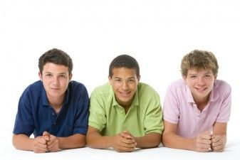 HPV: More Boys Than Expected Get the Vaccine, Report Says 30505
