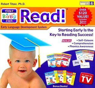 """FTC Accuses """"Your Baby Can Read!"""" of Deceptive Ads 29849"""