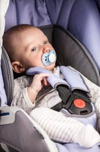 Infant Car Seat Safety: How Does Yours Rank? 30867