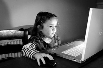 Study: Kids' Screen Time at an All-Time High 29330