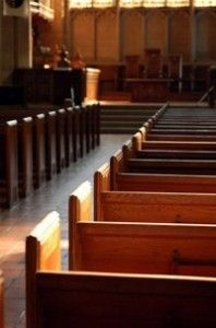 Study: Teens Leaving Churches, Citing Judgmental, Unfriendly Atmospheres 29303