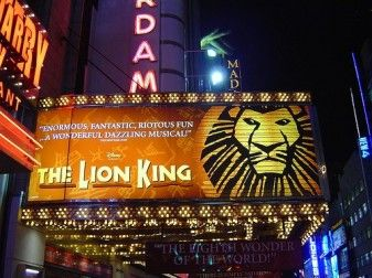 Two Autism-Friendly Shows Coming to Broadway 29483