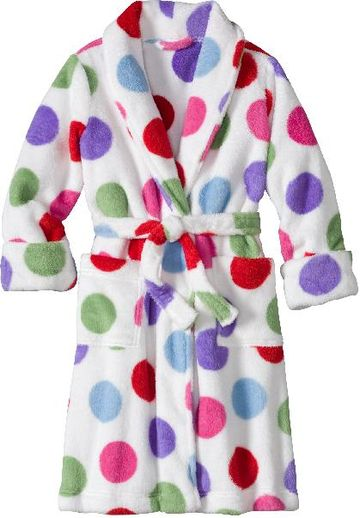 Hanna Andersson Kids' Robes Recalled Due to Flammability Concerns 29415