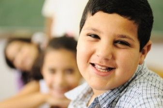 Study: Obesity May Affect School Performance 29725