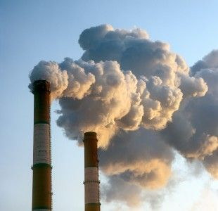 Air Pollution Linked to ADHD in Children
