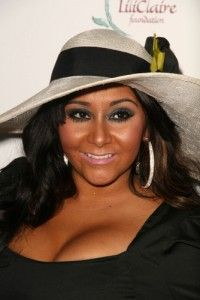 Reality TV Star Snooki Reveals the Gender of Her Baby 29673