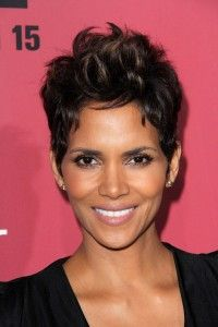 Halle Berry Pregnant With Second Child 30260