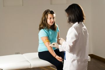 Panel Recommends Routine Cholesterol Screening Between Ages 9 and 11 29358