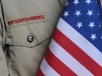 Boy Scouts of America Reconsidering Homosexuality Policy 29692