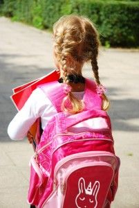 Study: Heavy Backpacks Can Lead to Chronic Pain 29625