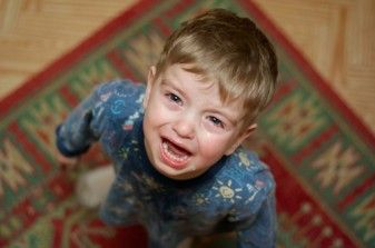 Researchers Explore the Science of Temper Tantrums 29385