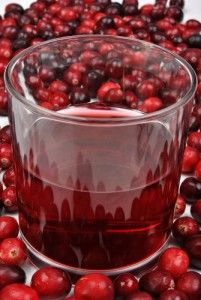 Study: Cranberry Juice May Fight Bladder Infections in Kids 29868