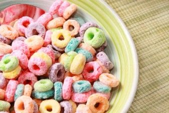 Study: Too Much Sugar in Kids' Diets 29516