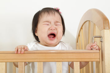 Study: Infant Sleep Problems, Adult Sleep Disorders May Be Linked 29432